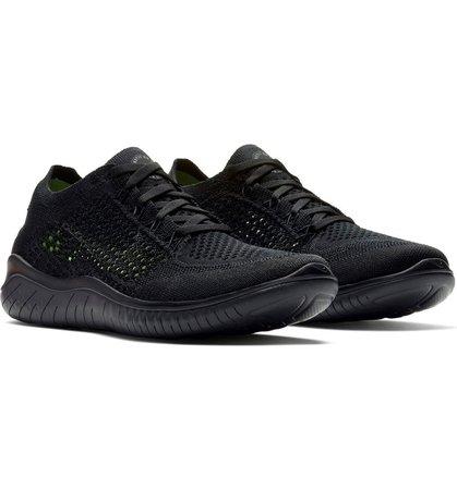 Nike Free RN Flyknit 2018 Running Shoe (Women) | Nordstrom