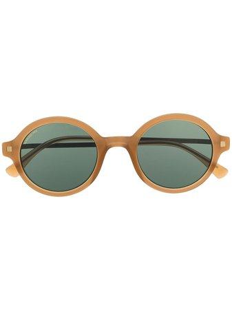 Mykita Esbo round-frame Sunglasses - Farfetch
