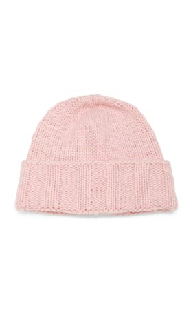 Fisher Phil Cashmere Beanie by The Elder Statesman | Moda Operandi