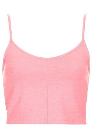 Light Pink Tank-Top