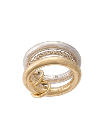 Spinelli Kilcollin Libra SP Rings | Farfetch.com