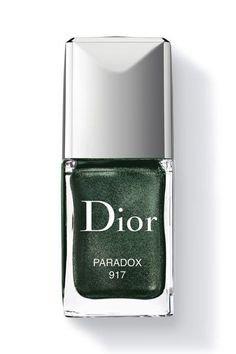 Dior nail polish in 'Paradox'