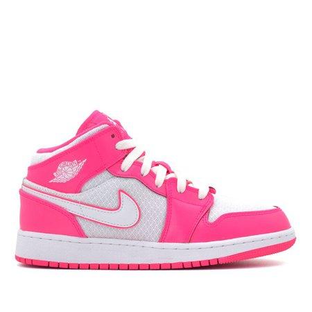 air 1 jordan pink
