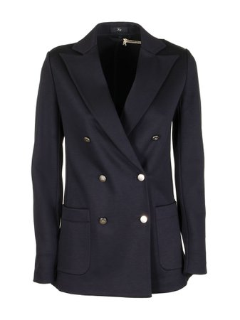 Fay Double Breasted Jacket