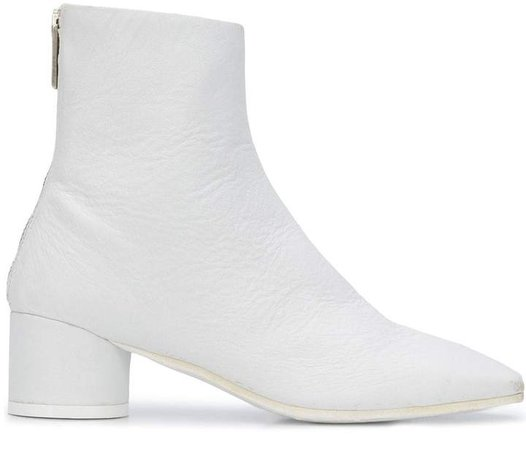 6-Heel Ankle Boots