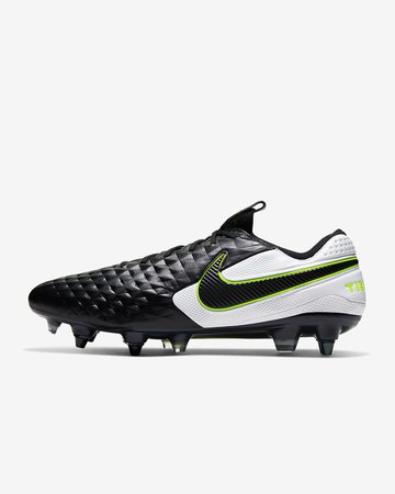 Nike Tiempo Legend 8 Elite SG-PRO Anti-Clog Traction Soft-Ground Soccer Cleat. Nike.com