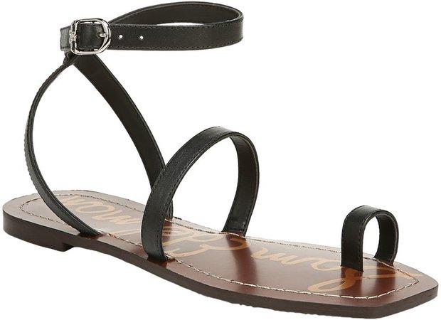 Abe Strappy Sandal