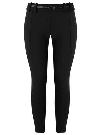 Gloria Coelho Skinny Trousers | Farfetch.com