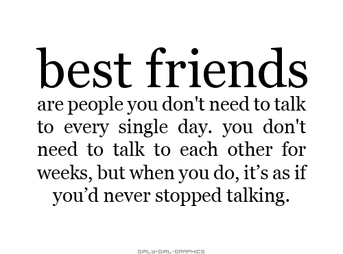 best friends quote | Tumblr on We Heart It