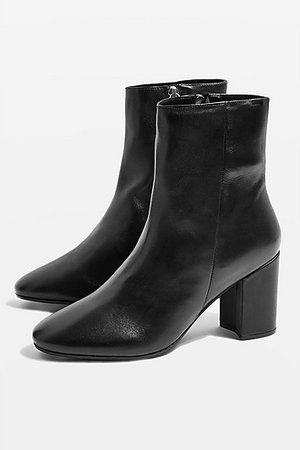 HENLEY Western Boots - A Fresh Take - Clothing - Topshop