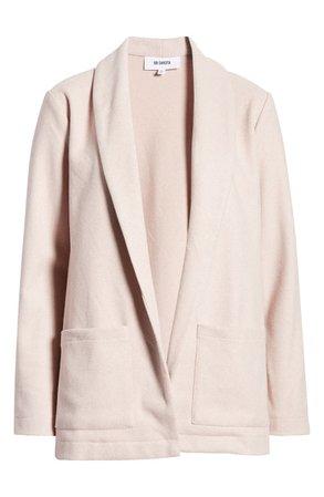BB Dakota Herringbone Soft Knit Blazer | Nordstrom