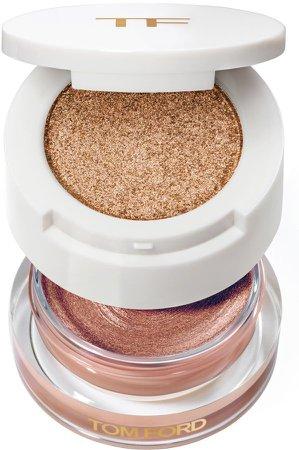 Cream & Powder Eye Color Duo