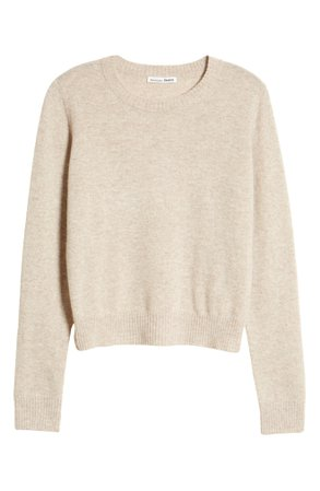 Reformation Cashmere Sweater | Nordstrom