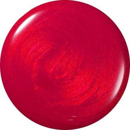 nail polish red filler png