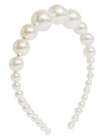 white headband png filler