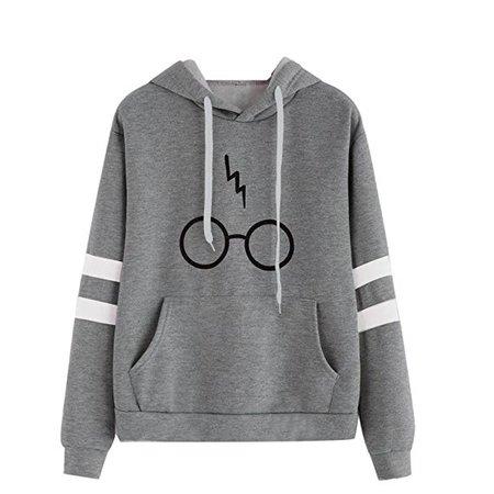 Harry Potter sudadera