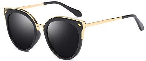 Amazon.com: Cyxus Cateye Women Sunglasses Polarized UV Protection Driving Sun Glasses for Fishing Riding Outdoors (Grey Lens): Sports & Outdoors