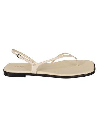 Constance Flat Sandals
