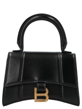 Balenciaga hourglass Mini Bag