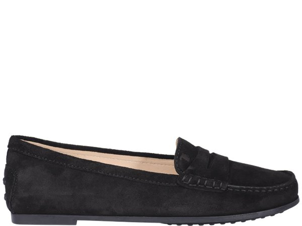Tods City Gommino Loafers