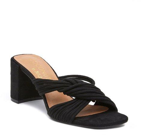 Roman Slide Sandal