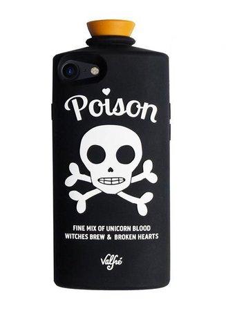 Poison 3D iPhone case