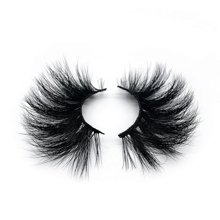 25mm Real Mink Lashes E72 – crazyeyelash