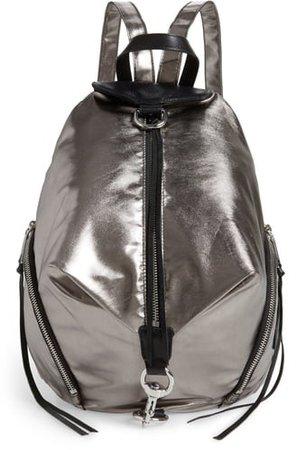 Julian Nylon Backpack