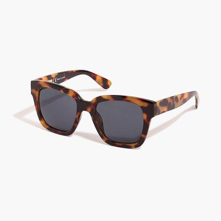 Factory: D-frame Sunglasses For Women