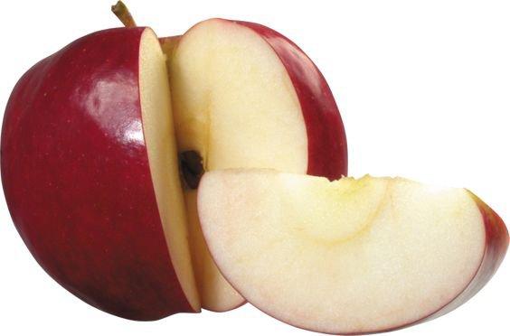 red apple png filler