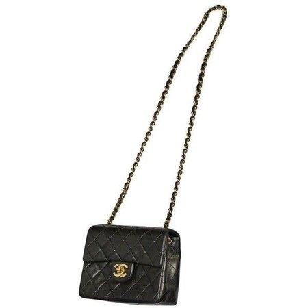 Chanel Across Bag