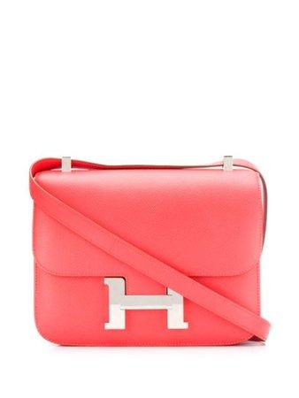 Hermès pre-owned Constance Shoulder Bag - Farfetch