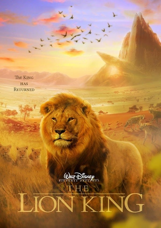 The Voices Behind The Lion King 2019 - MickeyBlog.com