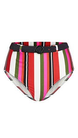 Solid & Striped The Cora Bikini Bottoms | SHOPBOP