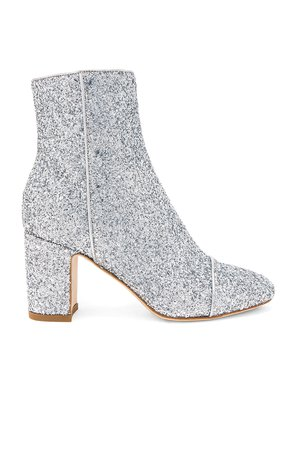 Ally Sparkling Bootie