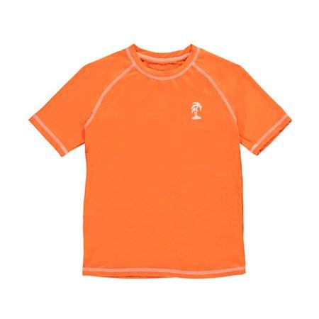 IXtreme - iXtreme Baby Toddler Boy Solid Rashguard Swim Shirt - Walmart.com - Walmart.com