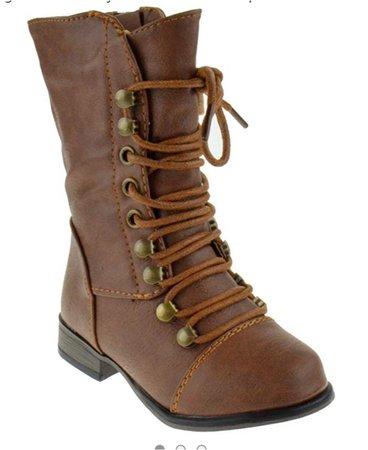 girls vintage boot