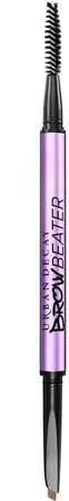 Brow Beater Waterproof Brow Pencil & Spoolie