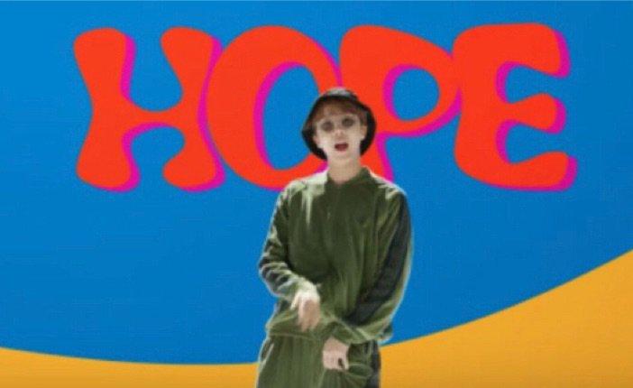 J-Hope Daydream