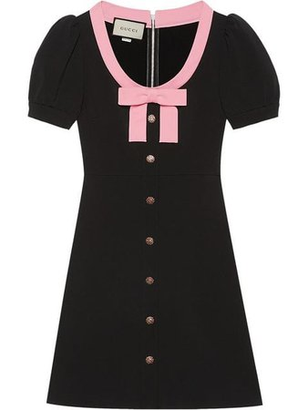 Gucci | viscose jersey dress