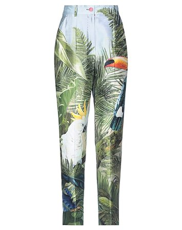 Dolce & Gabbana Casual Pants - Women Dolce & Gabbana Casual Pants online on YOOX United States - 13545594LD