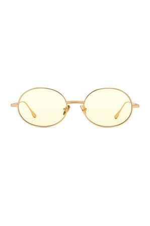 my my my Wyatt Sunglasses