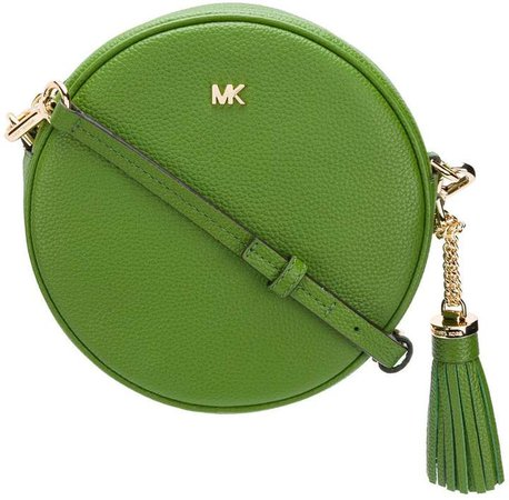 Mercer medium crossbody bag