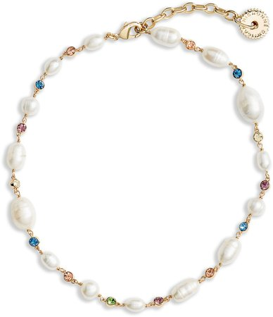 Lyford Freshwater Pearl Necklace