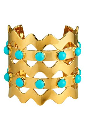 ASHA Jagger Cuff Bracelet | Nordstrom