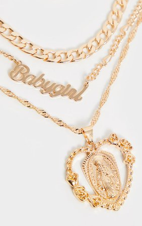 babygirl necklace - Google Search