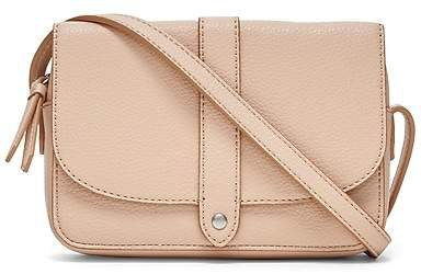 Vegan Leather Phone Crossbody