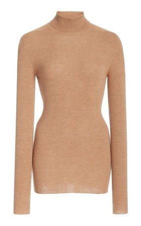 Wool Turtleneck Sweater By Wardrobe Nyc | Moda Operandi