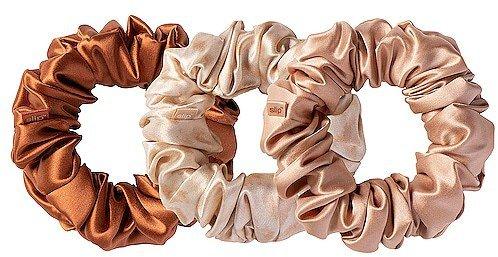 Classic Large Scrunchie 3 Pack