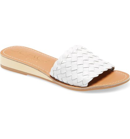 Beach by Matisse Pipeline Slide Sandal (Women) | Nordstrom